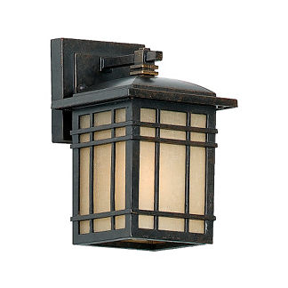 Lenox Outdoor Lighting Wall Lantern