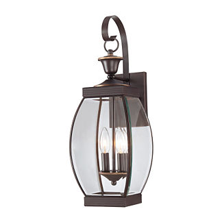 Pavillion Outdoor Wall Lantern