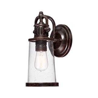 Rockford Outdoor Lighting Wall Lantern