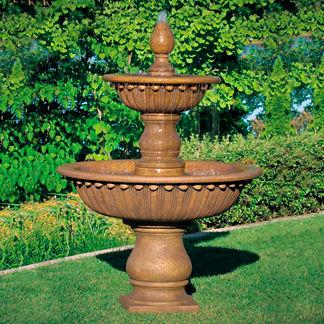 Florentine Fountain