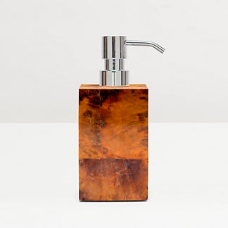 Cannes Soap Dispenser