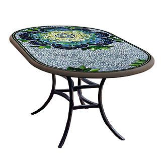 Giovella Oval Bistro Table