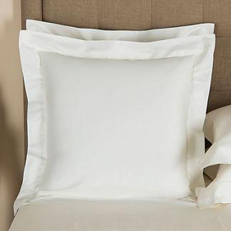 Frette Doppio Pillow Sham
