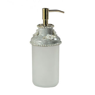 Chantilly Soap Dispenser