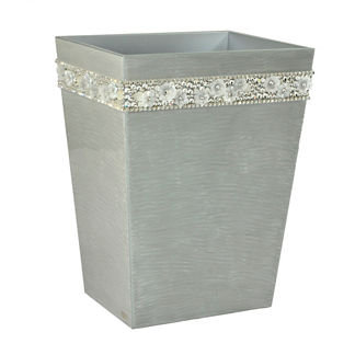 Chantilly Wastebasket
