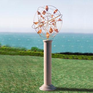 Stratasphere Wind Sculpture