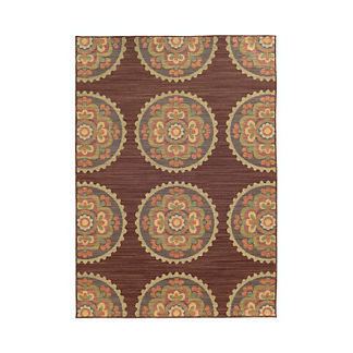 Tommy Bahama Amelie Outdoor Rug