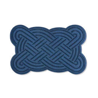 WATER & DIRT SHIELD ™ Sailor's Knot Mat