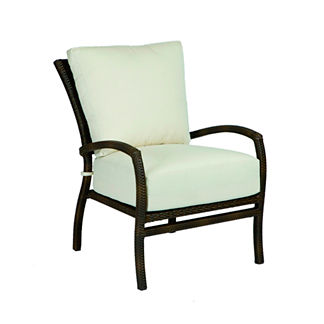 Skye Lounge Chair with Cushions by Summer Classics