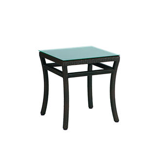 Skye End Table by Summer Classics