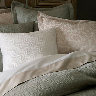 Marcella Pillow Sham