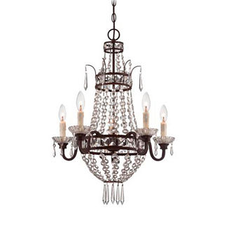 Lathan Mini Chandelier