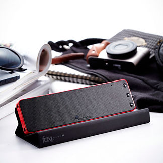 Soundmatters foxL Dash7™ Portable Stereo Speaker