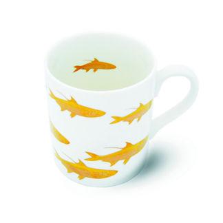 Caskata School of Fish Mug