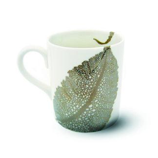 Caskata Sea Fan Platinum Mug