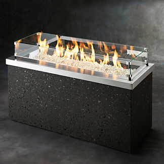 Key Largo Gas Fire Table