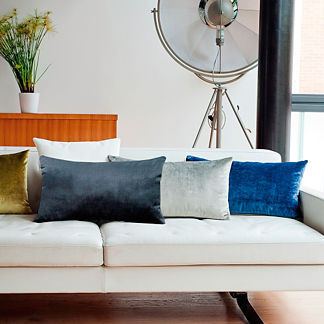 Yves Delorme Berlingot Decorative Pillows
