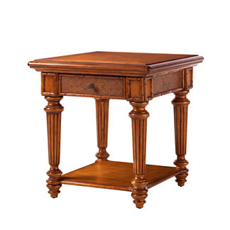 Tommy Bahama Boca End Table
