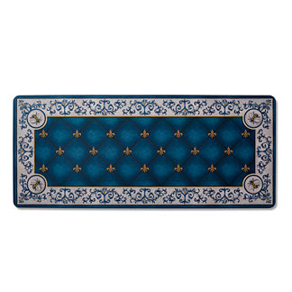 French Country Kitchen Mat