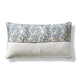 Bridgetown Pillow Sham