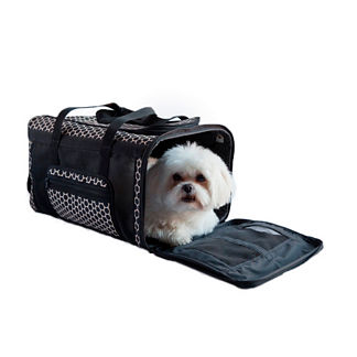 Carle Airline Pet Carrier