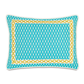 Maldive Pillow Sham