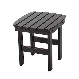 Essential Adirondack Side Table