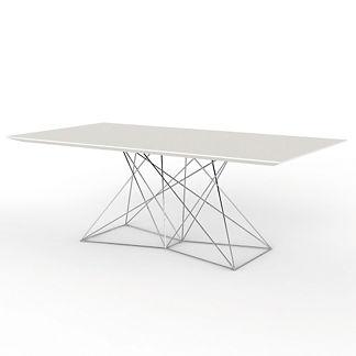 Vondom Faz Dining Table