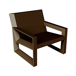 Vondom Frame Lounge Chair