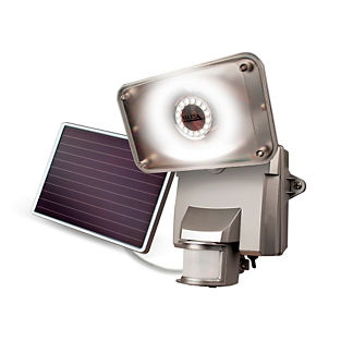 Motion Activated Solar Security Light