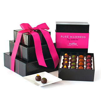 The Truffle Gift Set by Pure Madness