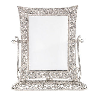 Windsor Magnified Standing Mirror