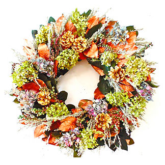 Linville Wreath