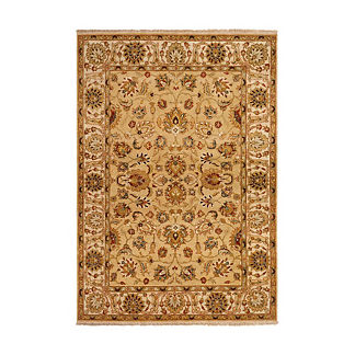Nahid Tufted Area Rug
