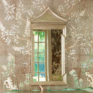 Fincastle Medium Wall Mirror
