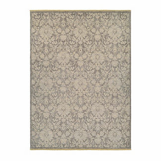 Lorelai Wool Area Rug