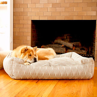 Lounge Pet Bed