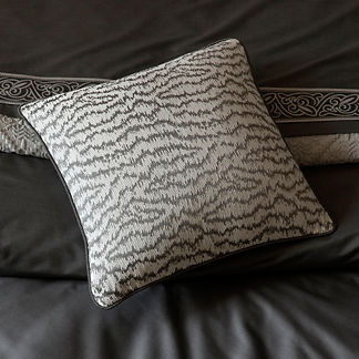SFERRA Morra Decorative Pillow