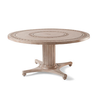 Athens Round Dining Table Cover