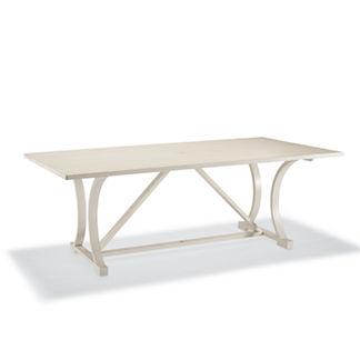 Madeira Rectangular Dining Table Cover