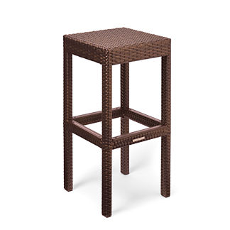 Palermo Backless Barstool Cover