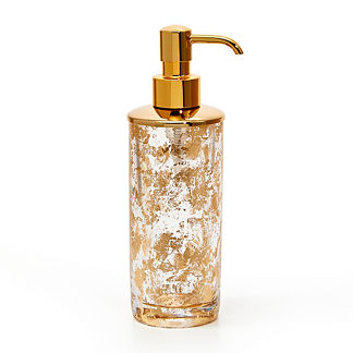 Labrazel Lydia Gold Soap Dispenser