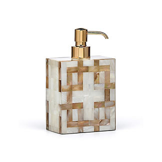 Labrazel Parquet Soap Dispenser