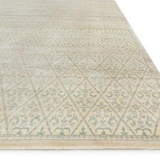 Egyptian Gold Area Rug