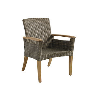 Pepper Marsh Dining Arm Chair