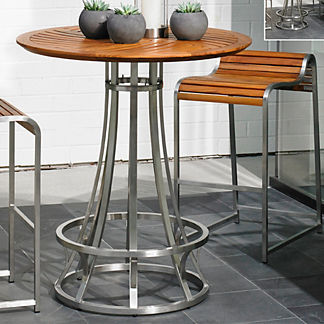 Tommy Bahama Tres Chic Bistro Bar Table