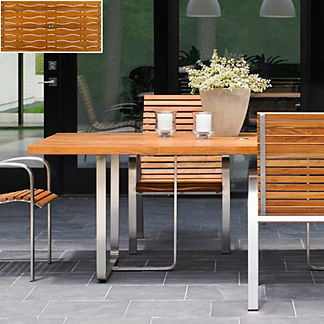 Tommy Bahama Tres Chic Rectangular Dining Table