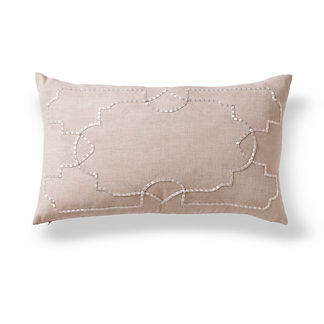 Patau Decorative Pillow