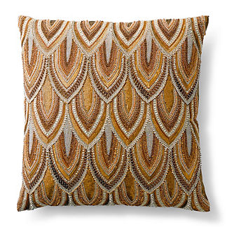 Catteau Decorative Pillow