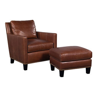 Parker Leather Chair